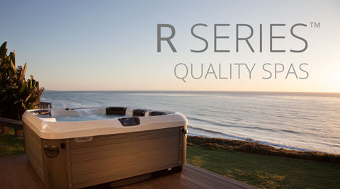 Hot Tub - R Series