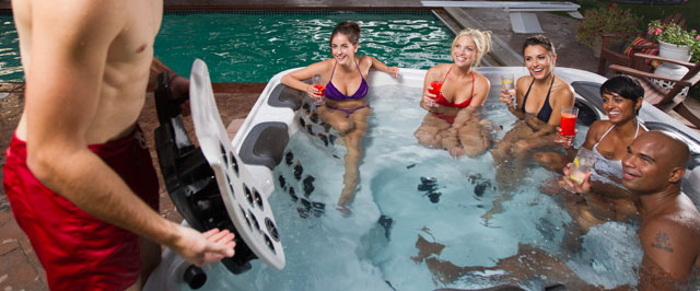 bullfrog spas premium hot tubs patented technology personalized the feature kind therapy tub prices troubleshooting cover clips